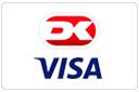 VISA/Dankort